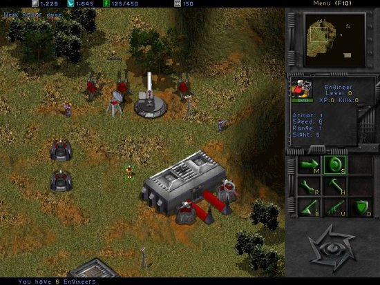 and Starcraft,