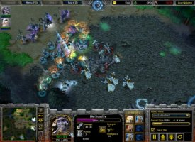 kahvipapu   Linux gaming, part two: strategy games